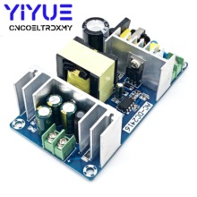 AC-DC Inverter Converter Power Switching Module AC 110v 220v to DC 24V 6A Switching Power Supply Module Board