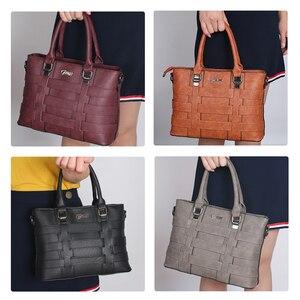 Image 5 - Zmqn Handtas Vrouwelijke Crossbody Tas Voor Vrouwen Tas 2020 Designer Handtassen Beroemde Merk Lederen Handtassen Dames Bolsa Feminina A821