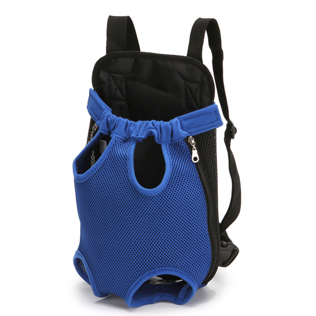 Dog Carrier Backpack 4