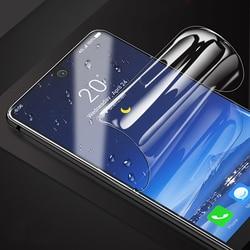 На Алиэкспресс купить стекло для смартфона 9h 99d full cover hd tempered glass on the for sharp aquos zero 2 zero2 screen protector front hydrogel film