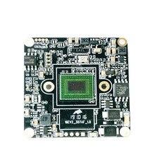 CamHi 1080P IP kamera modülü Hi3516EV200 + SONY IMX307 insan tanıma P2P mobil uygulama Max 128gb SD kart ONVIF