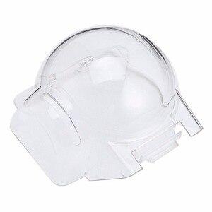 Image 4 - עדשת כיסוי כובע Gimbal מצלמה הגנת אבק הוכחה מגן כובע לdji Mavic פרו פלטינה Drone תחבורה כיסוי