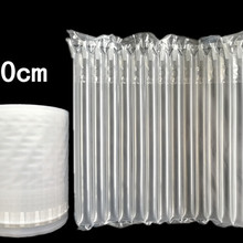 Air-Column-Coil Shockproof-Protection Cushion-Pack Goods Inflatable-Bag with 40cm Hight