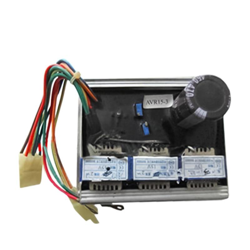 AVR15-3 Gasoline&diesel generator accessories ,three-phase,5PCS/LOT