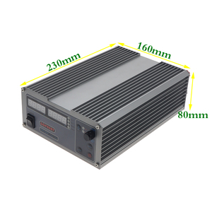 Image 5 - Cps 3232 Schakelende Voeding Verstelbare Digital Dc Gestabiliseerde Stroom Supply 32V 32A Gophert 3232 Laboratorium Multimeter Test