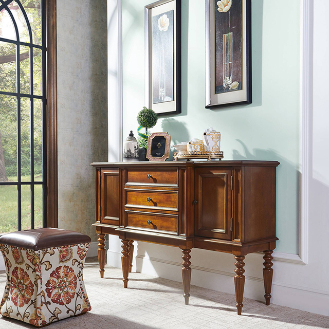 Side Dining Cabinet 3