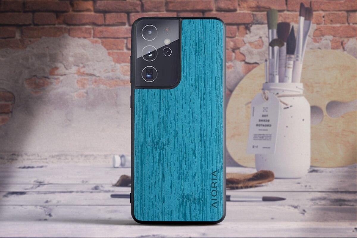 Galaxy S21 Ultra Case 5