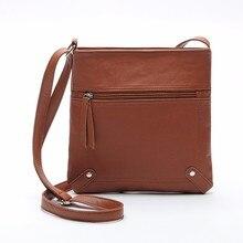 Designer small shoulder bag for women messenger bags ladies
