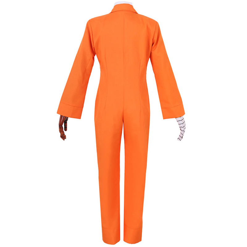 Anime-Nanbaka-Detentionhouse-Niko-Rock-Cosplay-Costume-Unisex-Adult-Jumpsuits-Halloween-Carnival-Jail-Uniforms-Custom-Made (1)