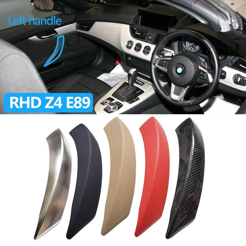 E86 Cubierta de coche coche interior suave para el BMW Z4 E89 E85 Z4 M