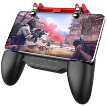 Ipega PG-9123 PUBG Gamepad with Cooling Fan and Power 4.5-6.5 Phone Multifunction for Android vs 9023 9076 90