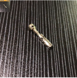 Chenxin 100 Piece Of Pin Terminals (1.5) Female Connector Accessories Automotive Connector Fitting Crimp Terminal