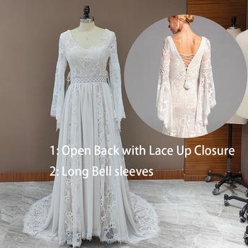 Lace Up Closure
