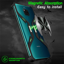 Batman bumper protective case for Huawei Mate 20 X 5G Cover