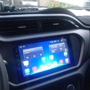 Image 5 - Android 9,1 2 din auto radio stereo für Chery Tiggo 3 2016 undefined undefined auto radio GPS auto audio auto zubehör auto radio 4G 64G