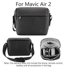 Durable Shoulder Bag Portable Storage Box Carrying Suitcase for Dji Mavic Air 2 Drone Accessories цена 2017