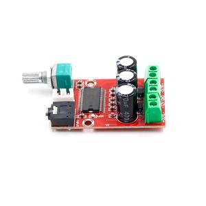 Image 4 - 1 pièces YAMAHA XH M145 amplificateur numérique haute résolution dorigine en classe D amplificateurs audio DC12V HD