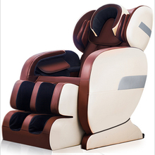 цена на Hot Selling  High quality electric massage chair Sofa  Whole body electric heating intelligent massage Health