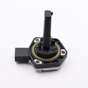 Image 4 - free shipping 12617501786 Oil Level Sensor For NEW Engine Level Sensor 7501786 For BMW E81 E84 E87 E87N E90 E90N E91 E91N X1 Z4