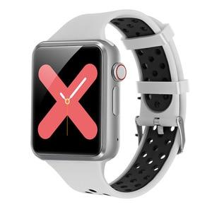 G-Sensor Digital Wristband Blu