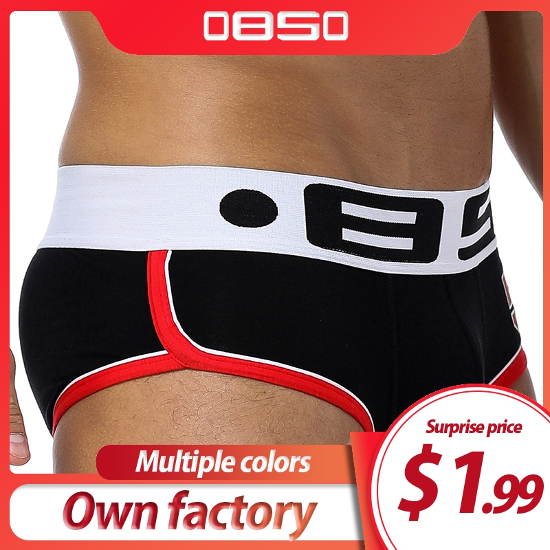 ORLVS Brand Hot Men Underwear Boxers Sexy Printed Cotton Men Boxer Underwear Brand Cheap Underpants Boxer Shorts Panties