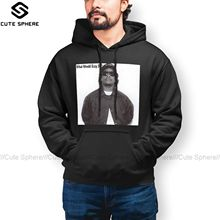 Nice Eazy E What Would Eazy Do Men S Dark Hoodies Autumn Cotton Hoodie Outdoor Long Pullover Hoodie Mens Over Size