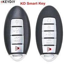 KEYDIY Universale Smart Key ZB03 4 / ZB03 5 per KD X2 KD900 Mini KD Auto Chiave A Distanza di Ricambio Misura più di 2000 modelli
