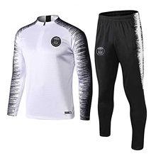 Conjunto de agasalho masculino outono inverno packwork impressão moletom calças superiores define esporte terno de treino pantalones hombre roupas masculinas