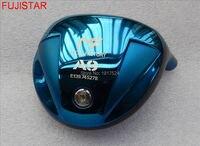 FUJISTAR GOLF METAL FACTOR A9 Blue colour golf fairway wood head