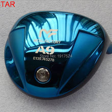 FUJISTAR GOLF FACTOR de METAL A9, color azul, cabeza de golf de madera fairway