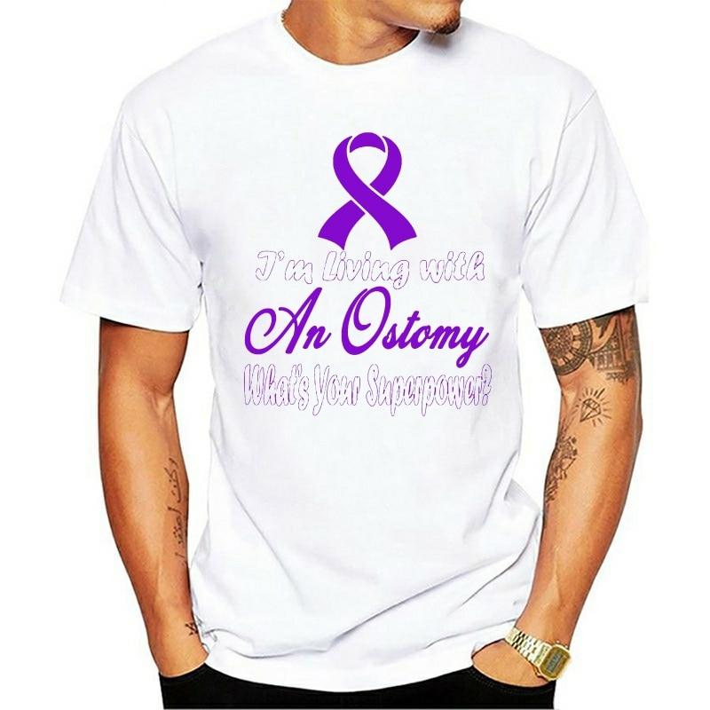 masculina ostomy 2021 t-shirt conscientização (1)