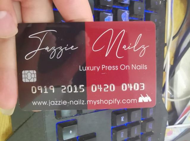 Лояльность карты пользовательских пластиковых штрих кодов кредитной карты/подарок Скидка карты печати визитные карточки уникальный штрих код