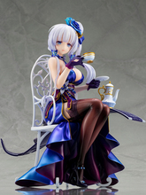 Azur Lane Illustrious PVC Action Figure Anime Figure Model Toys Sexy Girl Figure Collection Doll Gift 20cm