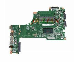 DA0BLIMB6F0 For TOSHIBA Satellite L50 L55-B L55T-B5271 Laptop Motherboard A000302670 With i5-5200U 100% tested OK