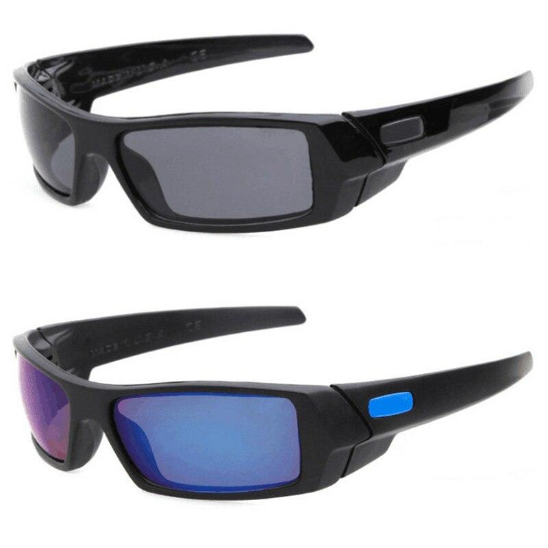 Classic Sports Mirror Sunglasses Men's Goggles Of High Quality Oversized O Sun Glasses Luxury Brand UV400