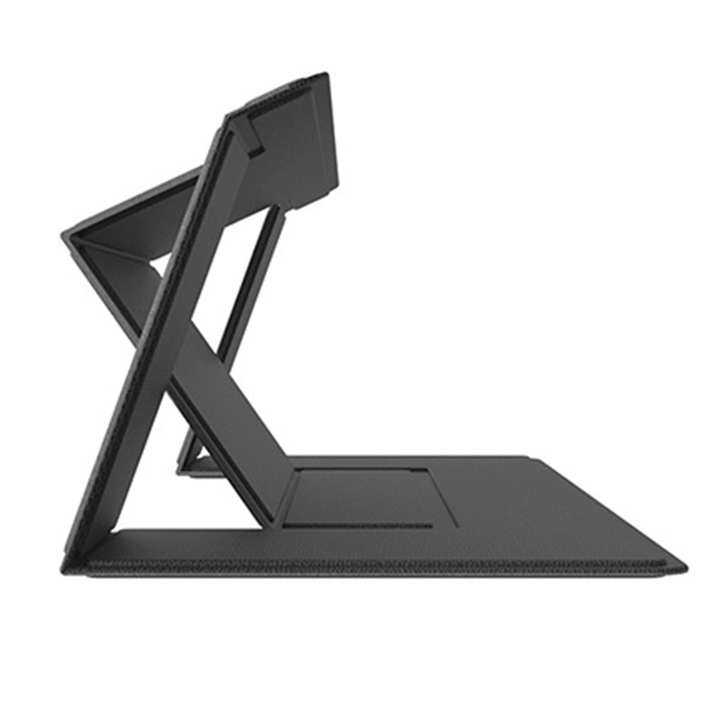 Laptop Bracket Invisible Folding Multi Functional Creative Bracket General Portable Computer Lifting Bracket Computer Support|Tablet Stands| |  - title=