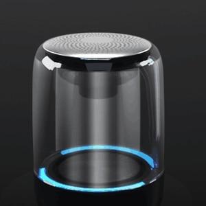 Image 4 - FFYY HIFI Wireless Bluetooth 5.0 Speaker Mini Portable Subwoofer 360 degree Stereo Bluetooth Player