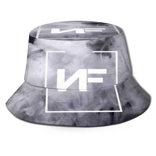 NF Logo Bucket Hat 1