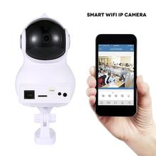 Home Security IP Camera Wireless Smart WiFi Camera WI-FI Audio Record Surveillance Baby Monitor HD Mini CCTV Camera iCSee
