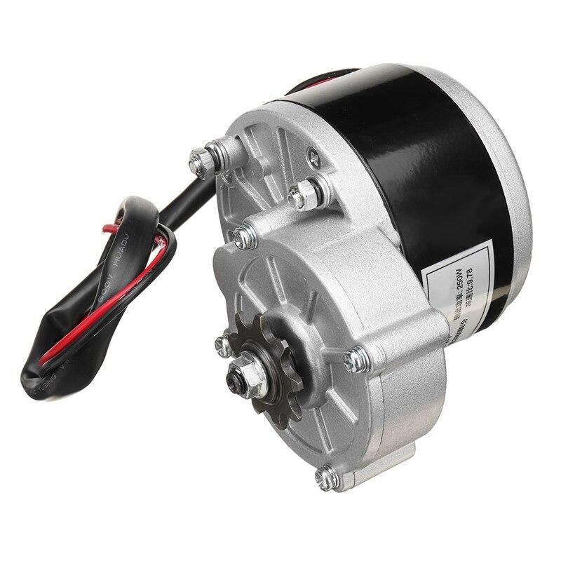 24V 250W silnik do roweru elektrycznego zestaw do konwersji silnika rower elektryczny kontroler dla 20-28 Cal rower elektryczny