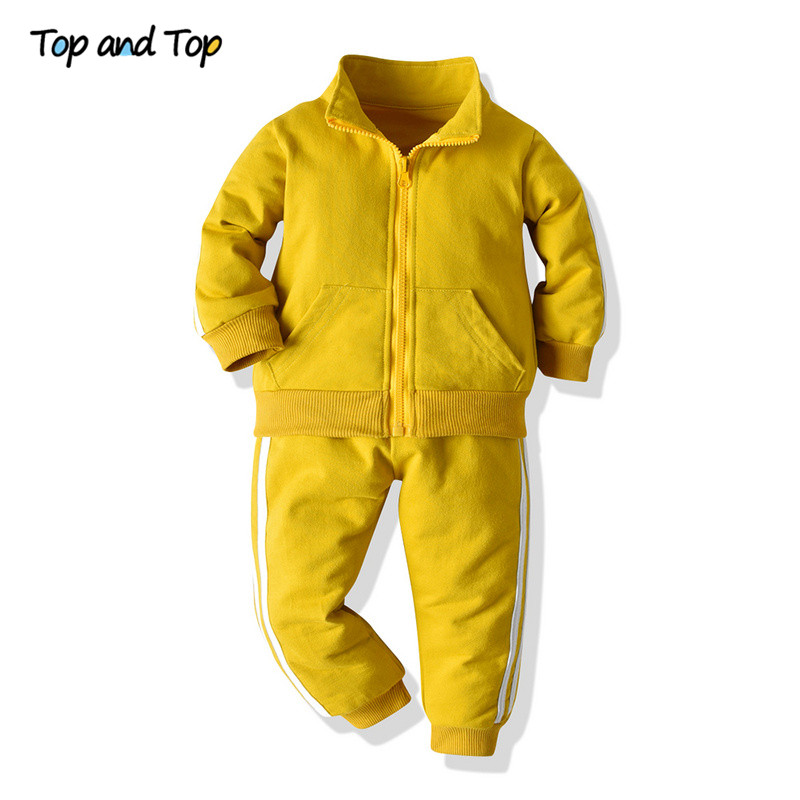 Sweatshirt Outfits Coat Bebe Kids Baby Casual Cotton Fashion Top And Unisex Sportwear