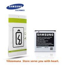 цена на Original For SAMSUNG Galaxy S Advance Battery EB535151VU For Samsung i9070 Battery B9120 i659 W789 Replacement Batteria 1500mAh