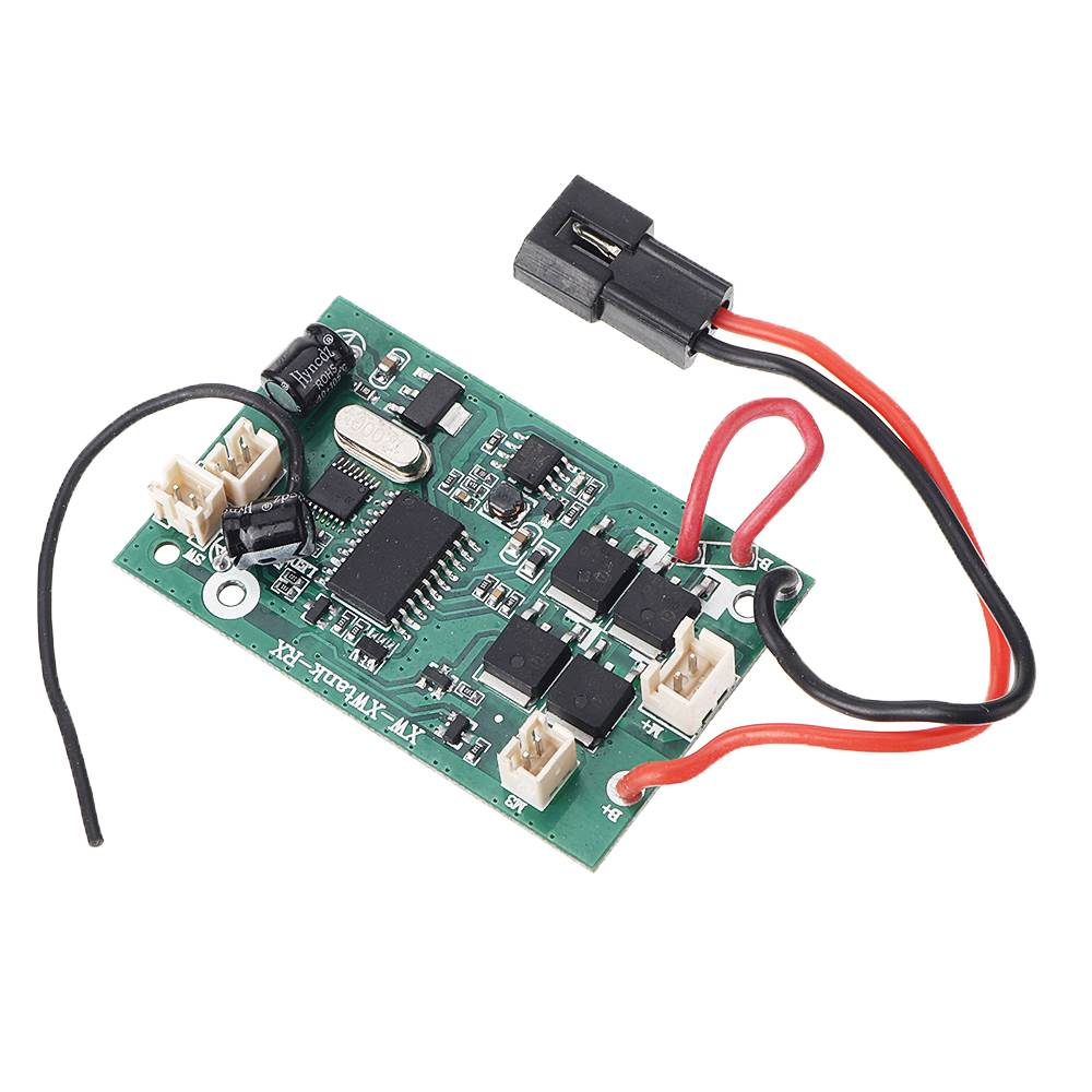 SG-1203 RC Car Electric Circuit Board For SG 1203 1/12 Drift RC Tank Car High Speed Vehicle Models Parts