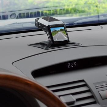 Nowy 1080P Full HD kamera na deskę rozdzielczą wideo samochodowe rejestrator jazdy z konsola środkowa samochodowy rejestrator Video LCD DVR Monitor do parkowania kamera na deskę rozdzielczą tanie i dobre opinie NoEnName_Null CN (pochodzenie) JIELI Ukryty Klasa 10 170° Samochód dvr 1280x720 NONE Nagrywanie cykliczne Karta sd mmc
