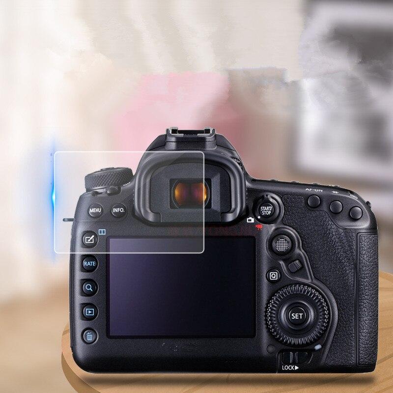 Ayex opacificado Protector de Pantalla LCD para Canon EOS 60D//600D Color