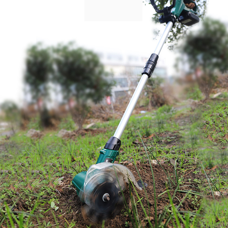 Small Vegetable Garden Household Tillage Machine Agricultural Tool
