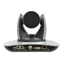 HD conference DVI SDI IP camera 12x Optical Zoom 1080P60 Full HD image for broadcasting and live streaming