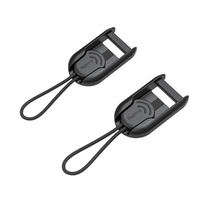 Image 2 - SmallRig Video Shooting Camera Shoulder Strap Rapid Link Connectors with Base For SmallRig Dslr Camera Shoulder Strap   2421