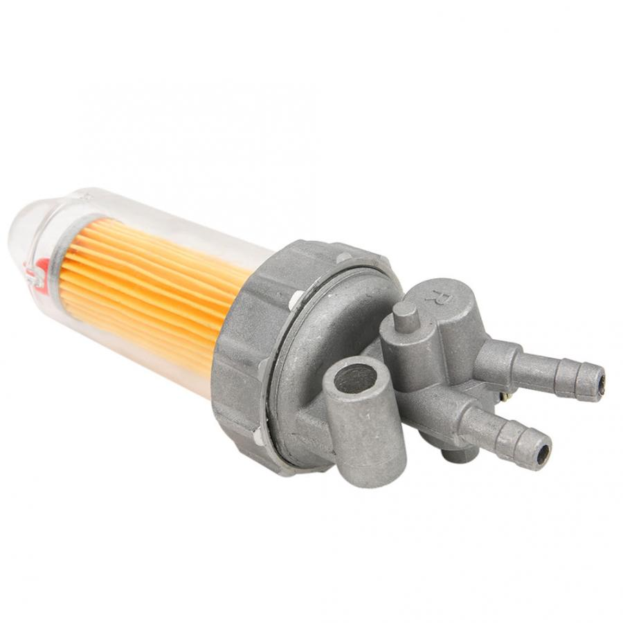 External Fuel Filter for 178F 178FA 186F 186FE 186FA 186FAE Diesel Generator