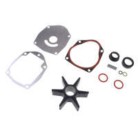 Water Pump Repair Kit Impeller Replacement 47 43026K06 for Mercury Mariner 50 300hp Outboard